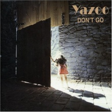 Dont Go - Yazoo Sebastia And Vmdjb