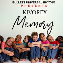 Kivorex - Memory