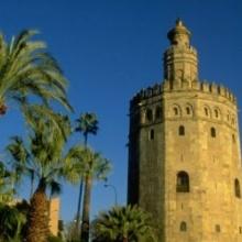 Sevillanas. Folklor Popular de Andalucía.