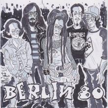 NINO / BERLIN 80