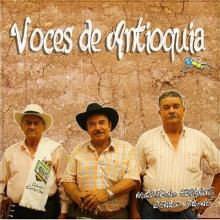 Raza Antioqueña, Voces de Antioqua - MICRÓFONO ERRANTE Vol 5