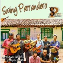 El tocao, Swing parrandero - Micrófono Errante vol 6