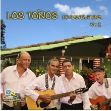 La Mulatica, Los Toños, Micrófono Errante Vol 11