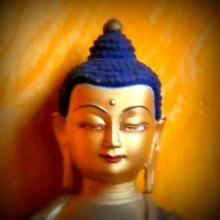 Invocación Buda Sakyamuni