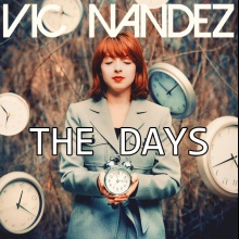 Vic Nandez - The Days