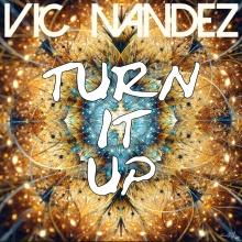 VIc Nandez - Turn It Up