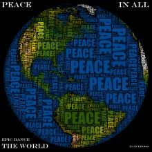 Peace in all the world