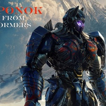 Scorponok | Theme from Transformers
