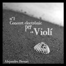 Concert Electronic violin nº1