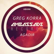 Greg korra-Agadir (Ambassade records)