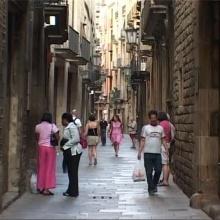 Las calles de mi ciudad