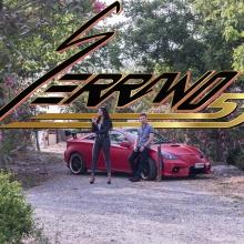 Serrano5j - Bling Bling