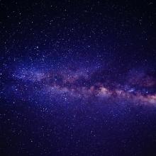 Entregando al Universo