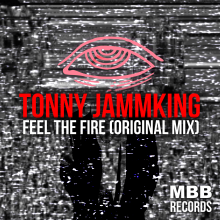 Feel The Fire (Original Mix)
