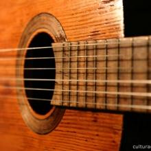 Concierto para guitarra criolla en Mi b