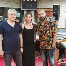 "VALS DE PAZ ft.Marta Bolaños ""Despertar"""