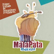 Como vino se marchó - Malapata Band