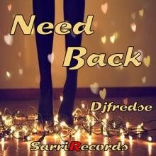 Djfredse - Need Back