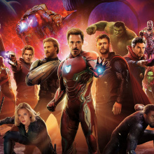 Avengers No Surrender