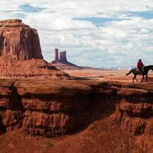 Wild West. instrumental. 88bpm