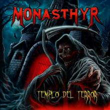 -Monasthy -Angel vengador