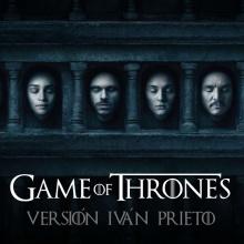 """Mi versión del """"Main theme"""" de Game of thrones"""