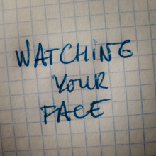 Watching Your Face