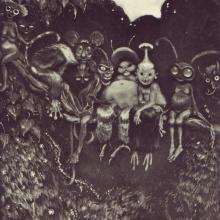 Gandolfín 04. Las raíces del mal