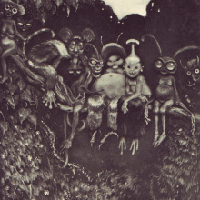 Gandolfín 06. El aliento
