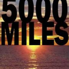 Five Thousand Miles