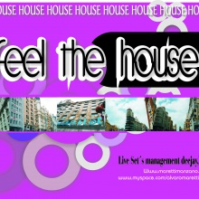 alvaro maretti & michel manzano presentan: Feel the House