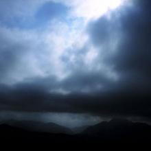 1.- Dark sky