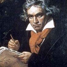 Beethoven's Rock - Slavi Boykov