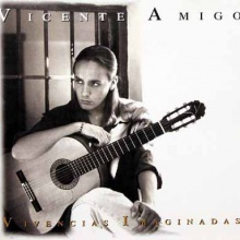 Ventanas al alma (Vicente Amigo)