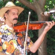 ALGO DE BOHEMIO (Zamba) Daniel Cañueto