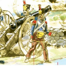 2 de Mayo 1808