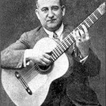 Rondeña de (Ramón Montoya)