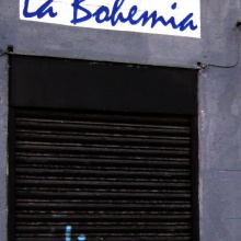 Noches bohemias en Madrid