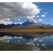 Meandros del Urubamba