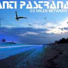 23 miles between 2