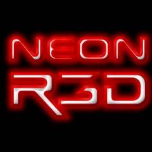 Neon R3d - Prodige
