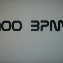 100 bpm