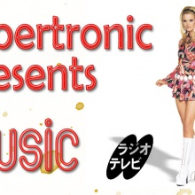 Albertronic presents - Music -