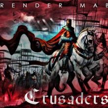 Crusaders - Render Mab