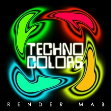 Techno Colors - Render Mab