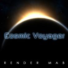 Cosmic Voyager - Render Mab