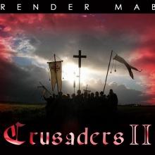 Crusaders II - Render Mab