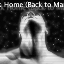 Back home (Back to Mars II)