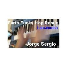 Farto (Funky Hop Remix) de Lamatumbá