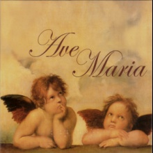 Ave Maria  (G. Caccini)